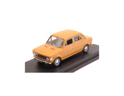 Rio RI4539 FIAT 128 4 PORTE 1969 GIALLO POSITANO 1:43 Modellino