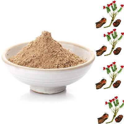 1oz Rhodiola Rosea Root Powder Natural Adaptogen, Blood Cleanser Wild Crafted XW