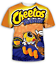 Hot-Cheetos-food-Funny-3D-Print-Women-men-Casual-T-Shirt-Short-Sleeve-Tops thumbnail 19