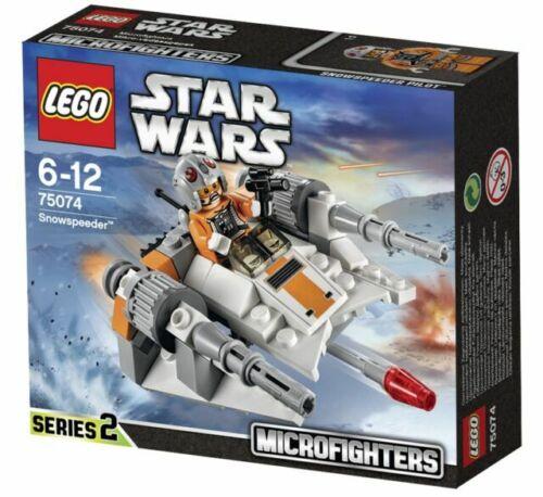 Snowspeeder Pilot aus Set 75074 #1788 Lego Star Wars sw0607