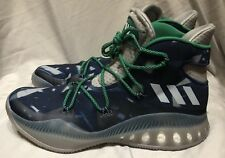 size 40 f7a51 896b3 Adidas Crazy Explosive Andrew Wiggins PE Boost Basketball Shoes BB8345 Size  13