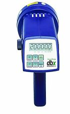 Monarch 6204-012 Nova-Strobe DBX Portable Stroboscope