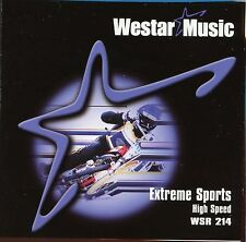 Westar Music Library WSR 214 / Extreme Sports High Speed - Rick Rhodes - MINT