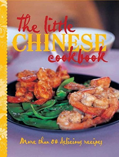 Books  Murdoch-The Little Chinese Cookbook BOOKH NEUF