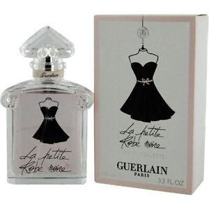 Detalles de Nuevo GUERLAIN La Petite Robe Noire Para Mujeres 3.3 OZ 100 ml Eau de Toilette Perfume Spray ver título original