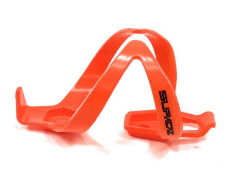Supacaz Fly Bicycle Water Bottle Cage Neon Orange