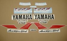 YZF 1000R Thunderace 1997 complete decals stickers graphics set kit autocollants