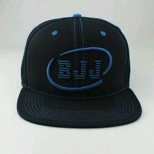 "31337 ""BJJ Inside"" Brazilian Jiu Jitsu Snapback Hat -- Embroidered GRAPPLING MMA"