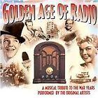 Various Artists - Golden Age of Radio [Memory Lane] (2013)