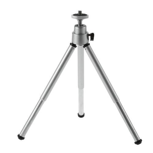 Universal Adjustable Mini Projector Tripod Tabletop Bracket Portable Holder Y8D5