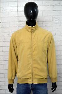 Giacca-NAVIGARE-Uomo-Taglia-XL-Jacket-Giubbino-Cappotto-Giubbotto-PARI-AL-NUOVO