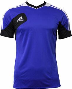 adidas-Camiseta-De-Nino-ClimaCool-CON12-TRG-en-Talla-116-140-152-176-azul