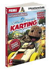 Little Big Planet Karting: Prima's Official Game Guide by Off Base Productions, Dean Leng (Paperback, 2012)