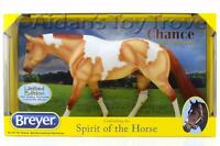 Breyer NIB 701735 Chance - SR Zippo Pine Bar Traditional Model Horse DAMAGED Box