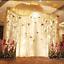 3x3M-300-LED-Lumiere-Fee-Rideau-de-Fenetre-Noel-Fete-Lampe-Exterieur-mariage miniature 13