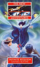 Dr Doctor Who Virgin Missing Adventures Book - Infinite Requiem - (Mint New)