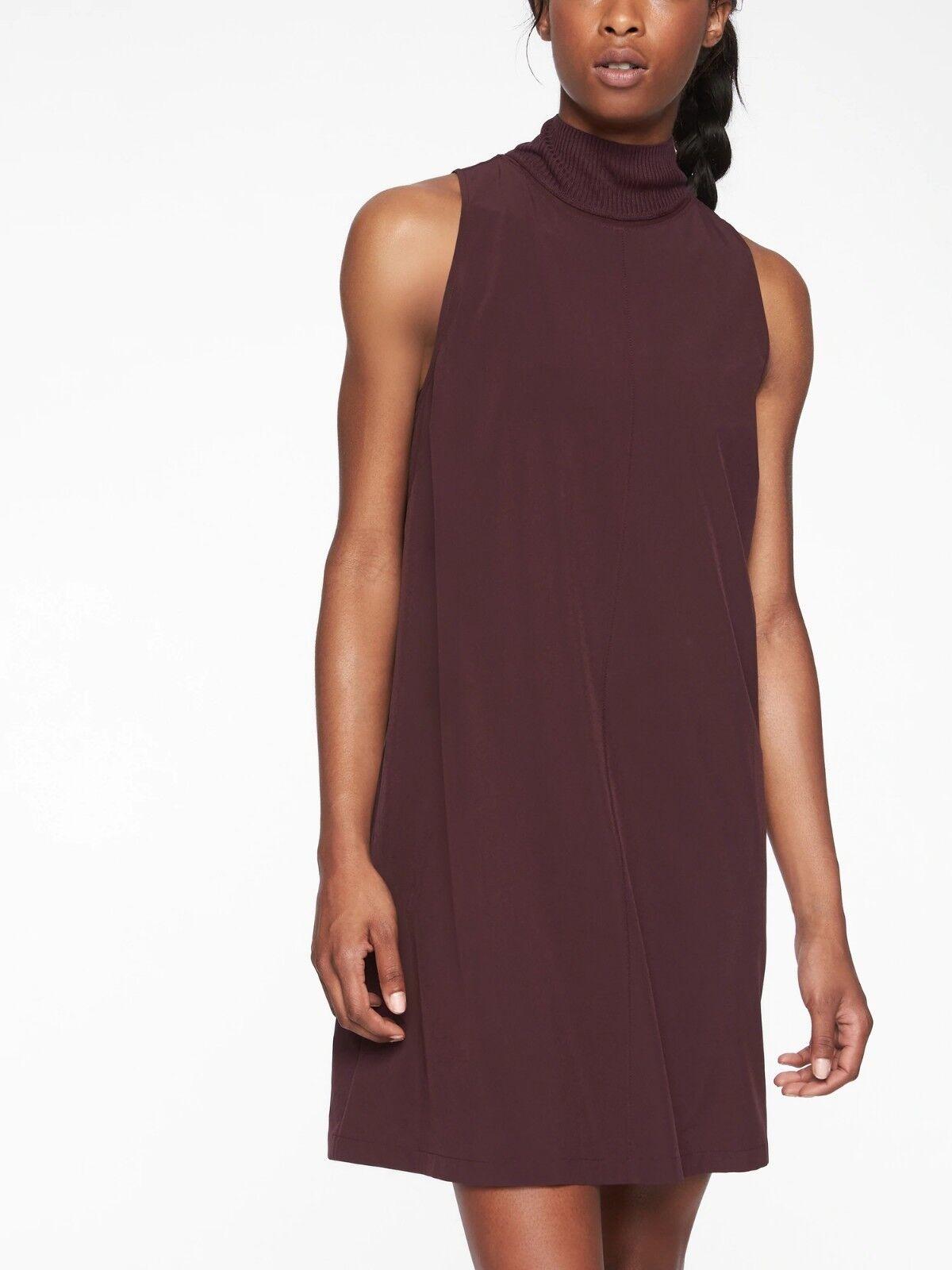 9021b62bb5fb NWT Initiative Dress, Auberge SIZE L T E1210 N0126 LT Athleta ...