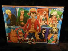 1000 Pieces Jigsaw Puzzle Mosaic Art 1st Anniversary One Piece Mugiwara Store