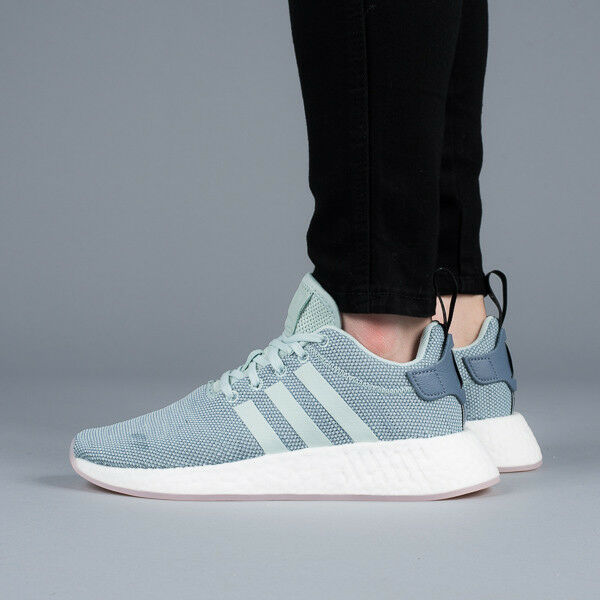 WOMEN'S SHOES SNEAKERS ADIDAS ORIGINALS NMD_R2 [CQ2010]