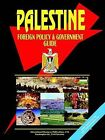 Palestine Government and Policy Guide by International Business Publications, USA (Paperback / softback, 2003)