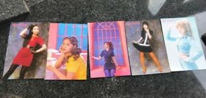Red-Velvet-Cookie-Jar-handed-Official-Postcard-Set-photocard-photo-card