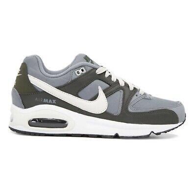 57b396f7929bfb NIKE AIR MAX command scarpe ginnastica uomo donna sneakers grigia nera  629993