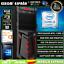 Ordenador-Gaming-Pc-Intel-i3-8GB-2TB-GT1030-2Gb-OC-Wifi-Sobremesa-Windows-10-Pro miniatura 1