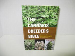 The-Cannabis-Breeder-039-s-Bible-The-Definitive-Guide-to-Marijuana-Genetics-Canna