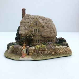 Lilliput-Lane-Great-Wishford-The-Helen-Allingham-Collection-L2205-Boxed
