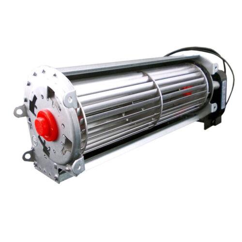 Tangential Cross Flow Fan Motor Blower 180mm 240mm 300mm 420mm