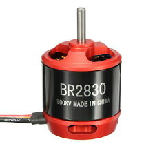 Racerstar BR2830 900KV 2-4S Brushless Motor For RC Airplane
