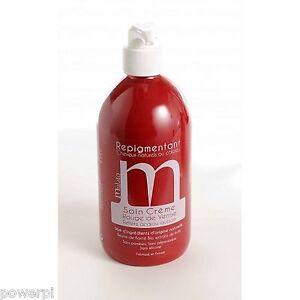 """soin cheveux repigmentant mulato couleur """"coloration,teinture,oxydant"""" 500ml"""