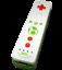 miniature 37 - Genuine Nintendo Wii Controller Remote Selection Wii U Nunchuck Motion Plus Mote