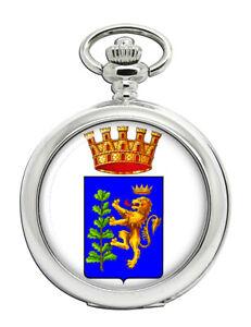 Andria-Italy-Pocket-Watch