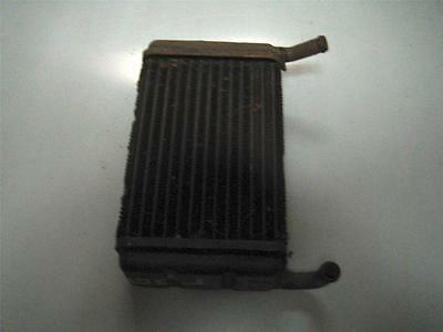 Mitsubishi/Chrysler Galant Heater Core -Pressure Tested- (suits GA-GB-GC-GD)