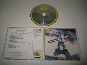G-GERSHWIN-RHAPSODY-IN-BLU-CONCERTO-IN-PER-DG-427-203-2-CD-ALBUM