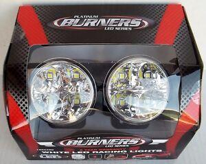 platinum burner series light wiring diagram christmas light wiring diagram series optronics ls204rw white 4 led racing lights 1 pair 2.75 ...