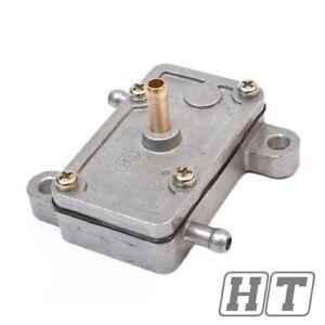 Benzinpumpe Unterdruck 50// Baumarkt Motor Roller 50ccm 4Takt Spritpumpe