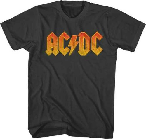 Pre-Sell AC//DC Rock Band Music Licensed T-shirt #3