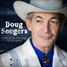 DOUG SEEGERS - WALKING ON THE EDGE OF THE WORLD   CD NEU
