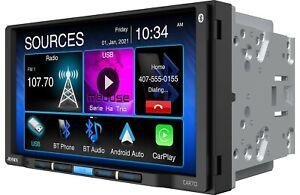 Jensen CAR710 Digital multimedia receiver