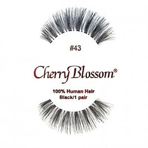 3fe150cbf65 Cherry Blossom Lashes #43 (pack of 3) +free gift! **Red Cherry #43 ...