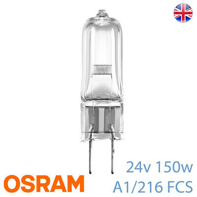 A1//216 24V 150W FCS Projector Capsule Lamp