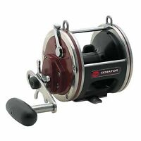Penn Special 113 H2 Senator Big Game Fishing Sea Fishing Trolling Reel