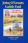 John O' Groats to Lands End: The Official Challenge Guide by Smailes Brian (Paperback, 2004)
