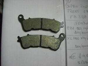 honda brake pad kit 06455-meh-006