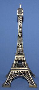 French-brass-souvenir-Eiffel-tower-statuette