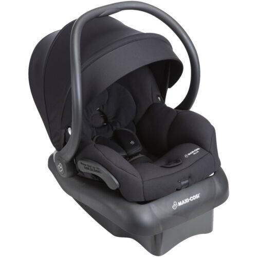 Maxi-Cosi Mico 30 Infant Car Seat - Night Black - New!! Free Shipping!!