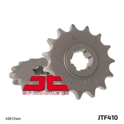 Hyosung GV125 C Aquila Classic 2011-2015 DID Motorcycle Chain /& Sprocket Kit
