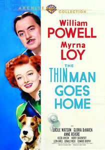 PRE-ORDER-THE-THIN-MAN-GOES-HOME-William-Powell-DVD-Region-Free